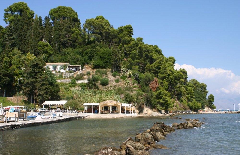 14 dní na ostrově Korfu již od 10 552 Kč s odletem z Lipska