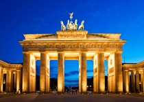 3/4 denní dovolená - Berlín již od 2 190 Kč
