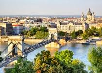3/4 denní dovolená - Budapešť již od 1 490 Kč