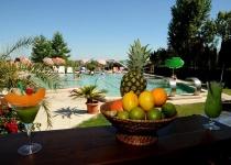 3/4 denní dovolená - Maďarsko - Balatonfüred již od 1 248 Kč vč. neomezeného vstupu do Wellness centra