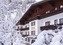 3/4 denní dovolená pro dva - Rakousko - Národního parku Vysoké Taury již od 4 990 Kč