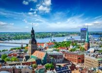 3/4 denní dovolená v Lotyšsku - Riga s odletem z Prahy již od 6 290 Kč - přímý let