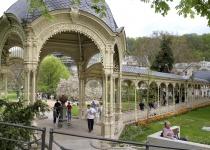 3/4 denní pobyt - Karlovy Vary již od 3 090 Kč