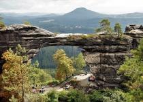 3-5 wellness pobyt pro 2 osoby - Národní Park Česko Saské Švýcarsko již od 1 699 Kč
