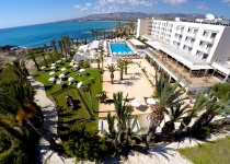 5-8 denní dovolená - Kypr s odletem z Bratislavy již od 7 470 Kč