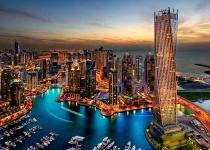 5-8 denní dovolená: Spojené Arabské Emiráty - Dubaj s odletem z Prahy již od 11 760 Kč