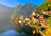 5 denní dovolená - Rakousko - rakouské Alpy již od 3 055 Kč