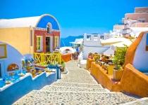 6/8 denní dovolená - ostrov Santorini s odletem z Vídně již od 13 390 Kč