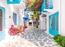 6/8 denní dovolená - Řecko - Santorini s odletem z Vídně již od 6 870 Kč