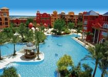 8 denní dovolená - Egypt - Hurghada s odletem z Prahy již od 12 348 Kč All Inclusive