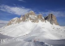 8 denní dovolená - Itálie - Val di Fassa již od 14 272 Kč s polopenzí a Wellness