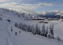 8 denní zimní dovolená - Rakousko - Tyrolsko již od 5 299 Kč polopenze