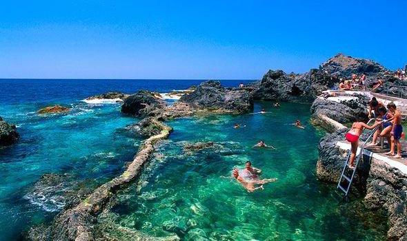 Dovolená 8 dní na Tenerife již za 7 390 Kč