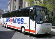 1+1 zdarma, navštivte až 50 destinací ve dvou s Eurolines.