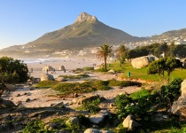 Afrika aspoň jednou za život Praha Cape Town Windhoek Victoria Falls Praha za 24499 Kč