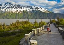 Aljaška: levné letenky - Anchorage s odletem z Kodaně již od 9 861 Kč