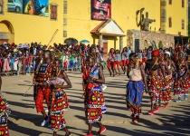 Angola: levné letenky - Luanda s odletem z Vídně již od 11 990 Kč