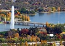 Austrálie: levné letenky - Canberra s odletem ze Stockholmu již od 18 679 Kč