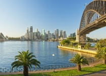 Austrálie: Levné letenky - Melbourne nebo Sydney s odletem z Mnichova již od 16 376 Kč Vánoce a Silvestr