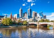 Austrálie: levné letenky - Melbourne s odletem z Londýna již od 18 228 Kč