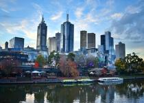 Austrálie: levné letenky - Melbourne s odletem z Mnichova nebo Norimberku již od 14 990 Kč