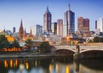 Austrálie: levné letenky - Melbourne s odletem z Prahy od 17 945 Kč