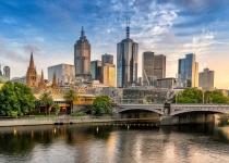 Austrálie: levné letenky - Melbourne, Sydney nebo Brisbane již od 16 790 Kč s odletem z Frankfurtu nad Mohanem