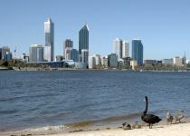 Austrálie: levné letenky - Perth s odletem z Berlína již od 12 604 Kč