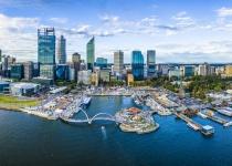 Austrálie: levné letenky - Perth s odletem z Londýna již od 17 896 Kč