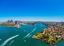 Austrálie: levné letenky - Sydney již od 13 990 Kč s odletem z Prahy