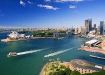 Austrálie: levné letenky - Sydney s odletem z Prahy již od 13 990 Kč