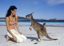 Austrálie, Nový Zéland: levné letenky - Sydney, Melbourne, Perth a Auckland od 15 690 Kč s odletem z Budapešti