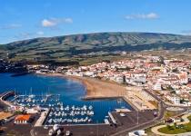 Azorské ostrovy: levné letenky - Ponta Delgada nebo ostrov Terceira s odletem z Prahy již od 6 190 Kč vč. Vánoc a Silvestra