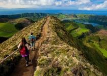 Azorské ostrovy: levné letenky - Ponta Delgada s odletem z Prahy již od 6 390 Kč vč. Vánoc a Silvestra