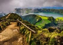 Azory: levné letenky - Ponta Delgada s odletem ze Stockholmu již od 15 509 Kč