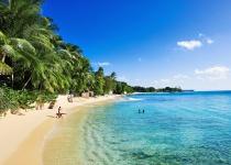 Barbados: levné letenky - Bridgetown s odletem z Mnichova od 14 628 Kč