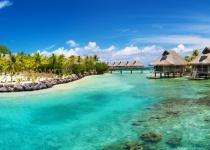 Belize: levné letenky - Belize City od 12 990 s odletem z Prahy