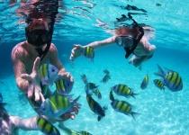 Belize: levné letenky - Belize City od 13 018 Kč s odletem z Prahy
