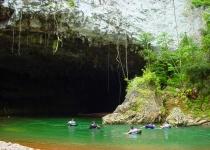 Belize: levné letenky - Belize City s odletem z Amsterodamu již od 9 990 Kč