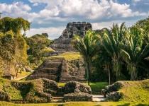 Belize: levné letenky - Belize City s odletem z Prahy od vstřícných 12 990 Kč