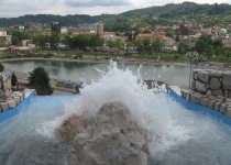 Bosna a Hercegovina: levné letenky - Tuzla s odletem z Vídně již od 1 170 Kč