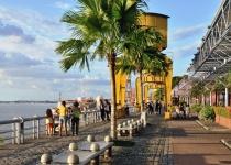 Brazílie: levné letenky - Belém s odletem z Berlína již od 11 793 Kč