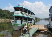 Brazílie: levné letenky do Manaus s odletem z Prahy od 12 990 Kč