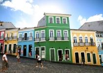 Brazílie: levné letenky do Salvadoru de Bahia s odletem z Prahy již od 12 168 Kč