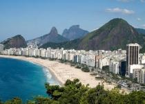 Brazílie: levné letenky - Porto Alegre s odletem z Vídně již od 12 866 Kč