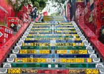 Brazílie: levné letenky - Rio de Janeiro s odletem z Amsterodamu již od 14 909 Kč