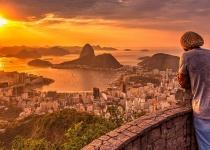 Brazílie: levné letenky - Rio de Janeiro s odletem z Bruselu již od 11 290 Kč