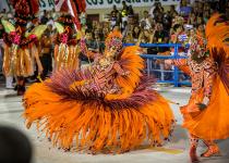 Brazílie: levné letenky - Rio de Janeiro s odletem z Prahy již od 12 828 Kč vč. termínů na karneval