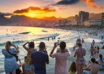 Brazílie: levné letenky - Rio de Janeiro s odletem z Prahy již od 13 990 Kč