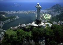 Brazílie: levné letenky Sao Paulo s odletem z Milána již od 10 743 Kč